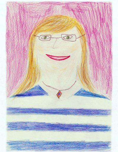 Frau Droehmer