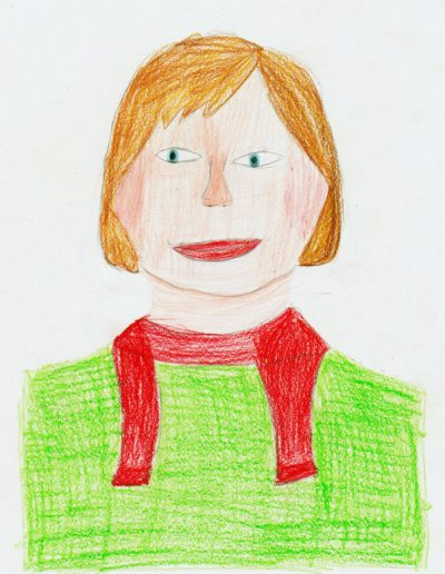 Frau Paulke