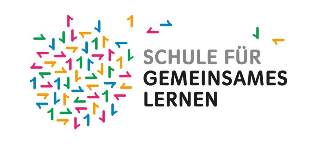 Schule für gemeinsames Lernen Logo